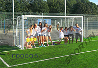 Ворота футбольные 5х2м