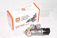 Цилиндр сцепления рабочий ГАЗ 53,3307 (поросенок)  (производство ДК)