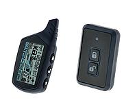 Автомобильная сигнализация RS1200D с автозапуском
