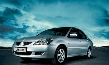 Lancer 9 [2003-2008]