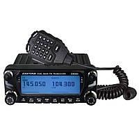 Радиостанция автомобильная Zastone ZT-D9000