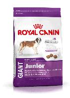 Royal Canin Giant Junior/Роял Канин для щенков гигантских пород от 8 до 18/24мес.