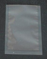 Вакуумный пакет 110*160 мм