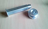 Куттер блок (вал) 0D1604 для куттера Electrolux К180, фото 1