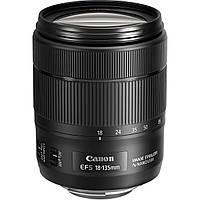 Canon EF-S 18-135mm f/3.5-5.6 IS nano USM (на складе)