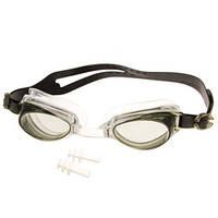 Очки для плавания подростковые+беруши Arena AR-609
