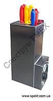 Стерилизатор для 4-х ножей и 2 мусата (вода)