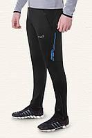 Зауженные удобные мужские спортивные брюки 52