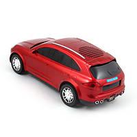 Машинка Porsche Cayenne (колонка, mp3 плеер, радио)