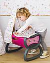 Кроватка колыбель для куклы Смоби Baby Nurse Gold Edition Smoby 220311, фото 4