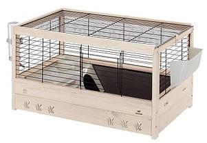 Ferplast Arena 80 Деревянная клетка для морских свинок