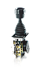 Одноосевой командоконтроллер (джойстик) S 22/SS 22 W.GESSMANN GMBH (Гессманн)