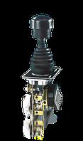 Одноосевой командоконтроллер (джойстик) S 22/SS 22 W.GESSMANN GMBH (Гессманн), фото 1