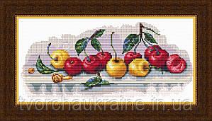 Набор для вышивания нитками Муравей - лакомка