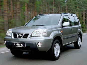 X-Trail (T30) [2001-2007]