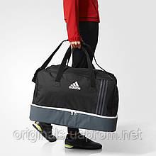 Спортивная сумка с двойным дном adidas Tiro Team Bag B46122