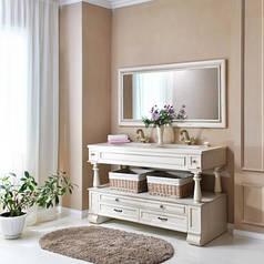 Комплект мебели Ольвия (Атолл) Джулия 150 dorato (золото)