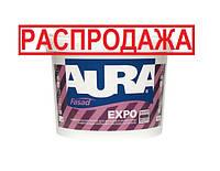 Краска акриловая AURA FASAD EXPO фасадная, 2,5л