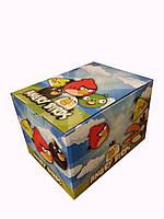 Шоколадное яйцо Злые Птицы Angry Birds 25 гр. Aras