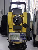 """Тахеометр Trimble M3 5"""" (2008)"""