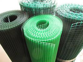 Пластикові сітки