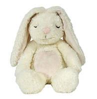 """Мягкая звуковая игрушка-ночник """"Кролик Банни"""" - Cloud B"""