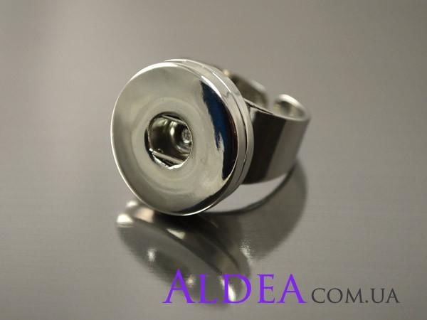 Кольцо Noosa крупное