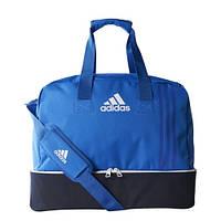 Спортивная сумка с двойным дном Adidas TIRO TB BC S BS4750 - 2017
