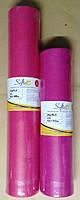 Простынь спанбонд 23 рулон 0,60м Х 100м  Розовый
