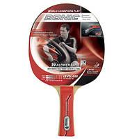 Ракетка для настольного тенниса (пинг понга) Donic Waldner Line 600