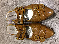 Босоножки женские LY 58