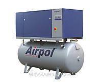 Гвинтовий компресор Airpol K15