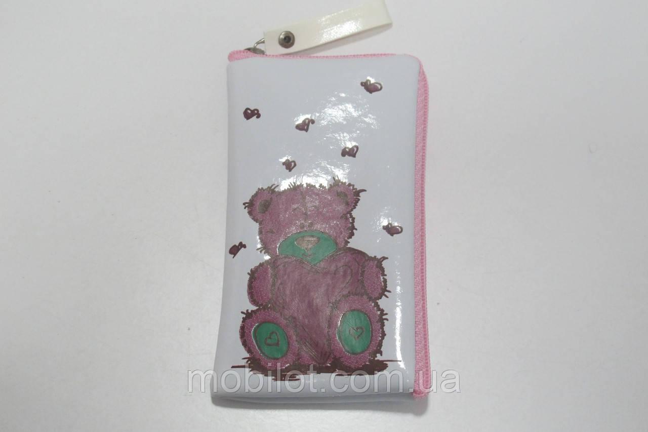Чехол-сумка Мишка Teddy (TA-1436)