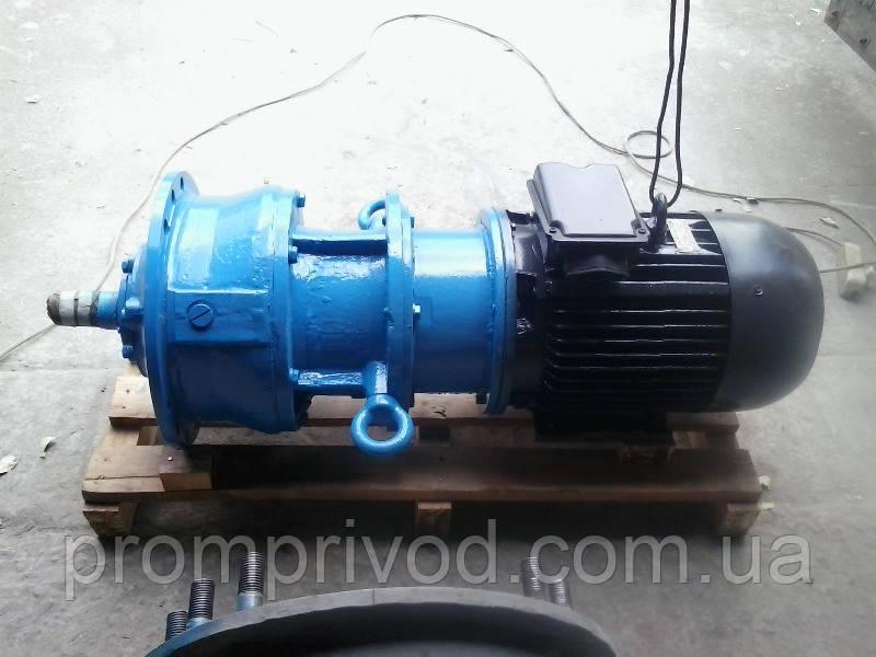 МР1-315 планетарный мотор редуктор