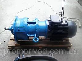 МР3-500 планетарный мотор редуктор