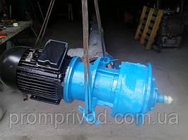 МР2-315 планетарный мотор редуктор