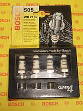 Свеча зажигания BOSCH 0242232805,0 242 232 805,