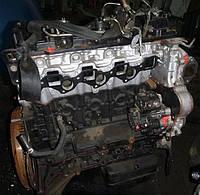 Двигатель Ниссан Интерстар 3.0 дци