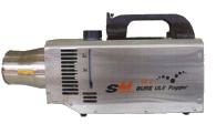 Беспроводный аэрозольный генератор холодного тумана BURE-W2(Корея)