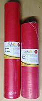 Простынь спанбонд 23 рулон 0,60м Х 100м  Красный