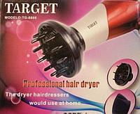 Фен для волос TARGET TG-8805, 2200W