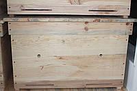 Улья и рамки для пчел в наличии