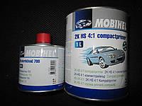 Автомобильный грунт MOBIHEL 2K HS 4:1