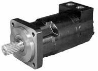 Героторные гидромоторы PARKER серии TF-TG-TH-TK