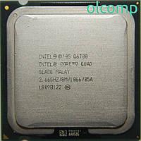 Intel Core 2 Quad Q6700  (SLACQ, 8M Cache, 2.66 GHz, 1066 MHz FSB)
