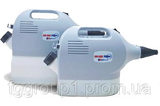 Аэрозольный генератор холодного тумана BURE - AN·GAE FOG 4.5 (Корея)