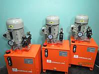 Виготовлення гідравлічних маслостанцій, фото 1