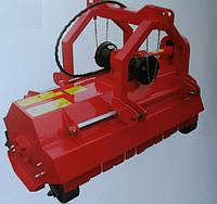 Cадовый измельчитель веток молотковый Warka RB 180/РТ (навеска на зад и перед трактора) (Польша)