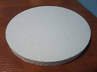 Пеноподложка круглая d=34 см, h=2 см