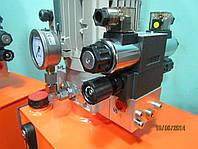 Гидравлические насосные станции в широком ассортименте согласно техническому заданию Заказчика